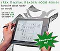 Irex_dr1000_series