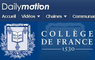 Collègefrance