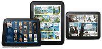 Avecomics-TouchPad