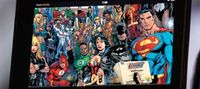 Dccomics-kindle