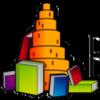 Logo_Babelio_newtourseule_reasonably_small