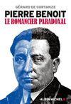 Romancier-paradoxal