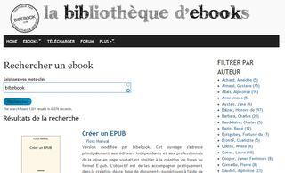 Bibebook