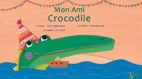 Ami crocodile