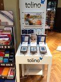 Tolino display