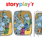 Storyplyr